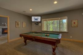 Elk View Pool Table