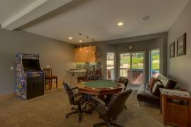 Elk View Game Room