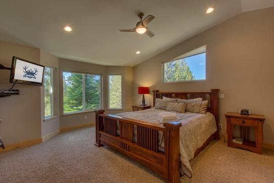 Elk View Master Bedroom